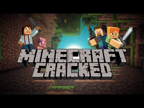 Minecraft 1.11 cracked launcher - [Multiplayer Skins + Auto updating] 2017 Updated