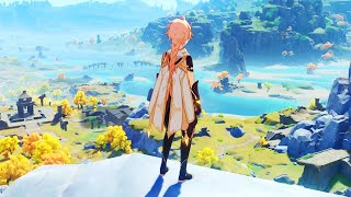 Top 21 Best Free Anime Games (PS5, PS4, XBOX ONE, XBOX, PC, Android, iOS)