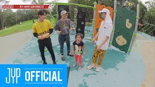 Download Stray Kids ″Boxer″ Behind Video