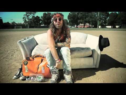 Mod Sun - Stoner Girl ft. Pat Brown (Official Video)