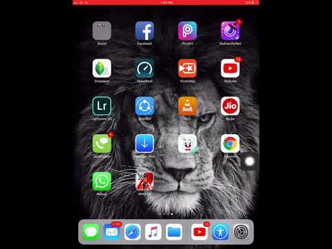 How to download wwe2k in iPad Air 2