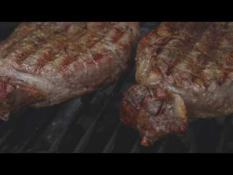 Easy Steak Recipe by Traeger Grills