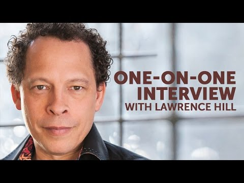 An Interview with Lawrence Hill - Calgary Public Library