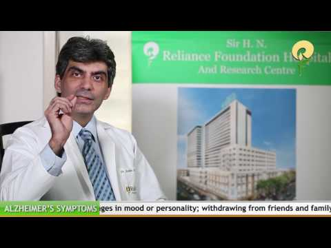 Dr. Aashish Contractor - Hindi
