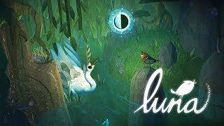 Luna Launch Trailer
