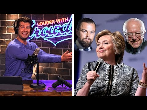 HYPOCRITES: 5 Things Liberals Don't Actually Believe | Louder With Crowder