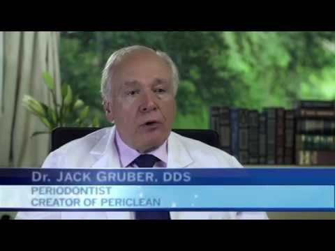The Best Way To Clean Your Tongue with Dr. Jack Gruber DDS