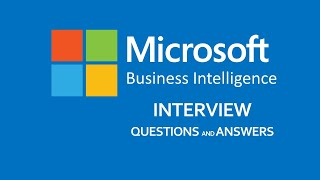 MSBI Interview Questions and Answers  2019   Microsoft Business Intelligence   SSIS 