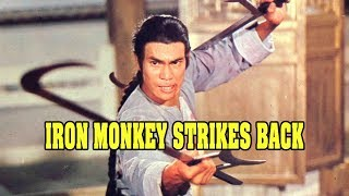 Wu Tang Collection - Iron Monkey Strikes Back