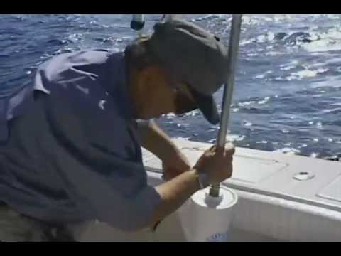 Captn Frank's How To Catch Grouper