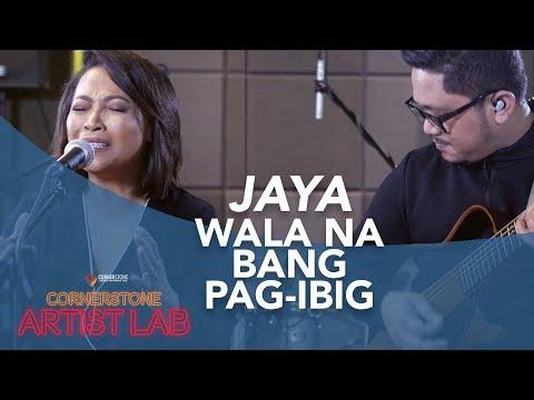 Xxx Mp4 ARTIST LAB WALA NA BANG PAG IBIG JAYA 3gp Sex