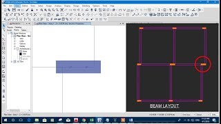 ETABS Tutorial in Bangla Part-1 (Structural Design of Building)-By