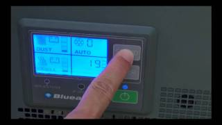 Blueair Air Purifier 650E