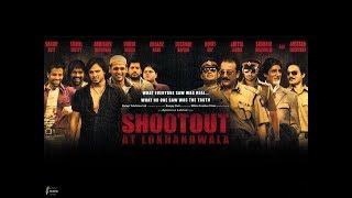 Shootout At Lokhandwala Trailer