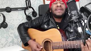 Revolution - Mo Ali | Bob Marley Cover