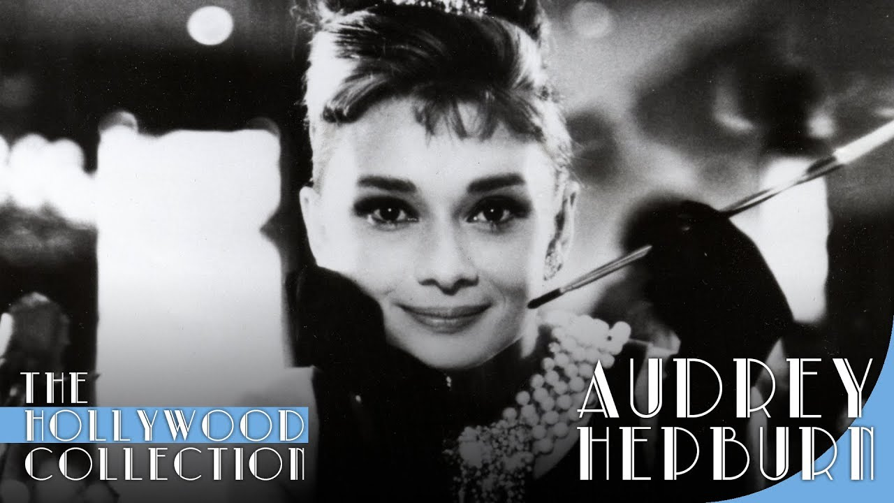 Audrey Hepburn: Remembered   The Hollywood Collection