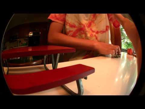 TechDeck Table