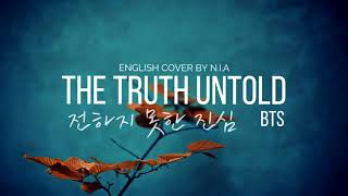 download lagu truth untold bts
