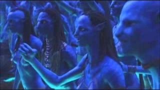 Jake's Speech in Avatar