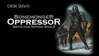 Grim Dawn Oathkeeper Builds