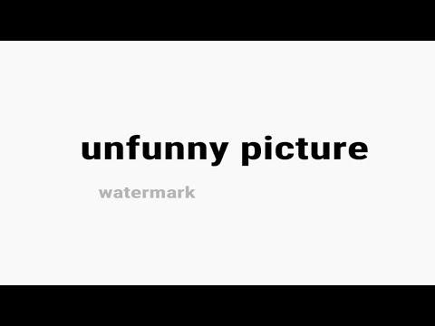 Meme Watermarks