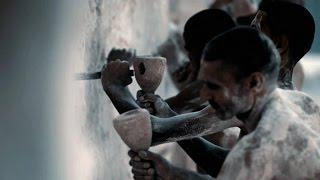 Why Copper Was Vital to Giza