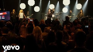 Train - Working Girl (Live on the Honda Stage at iHeartRadio Theater NY)