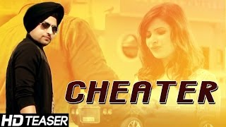 "Cheater ""Sahbi Metley"" Official Teaser ""Desi Crew"" New Punabi Songs 2015 Latest"