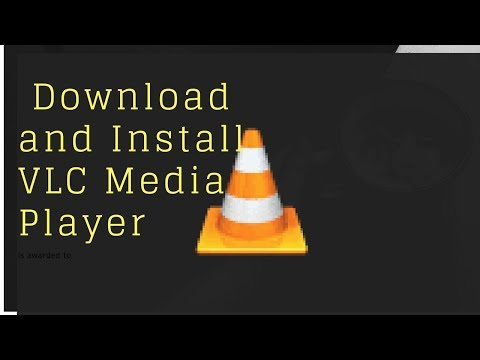 How to Download and Install VLC Media Player [Bangla Tutorial]