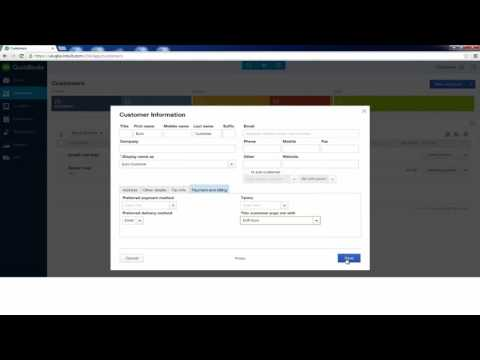 Getting Started with QuickBooks: How to Activate Multi Currency Capability