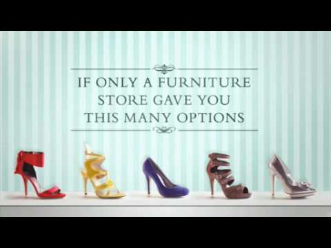 Oz Design - Shoes TVC by Ideaworks