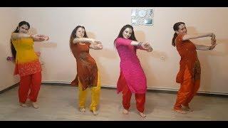Hauli  Hauli: De De Pyaar De / Dance Group Lakshmi