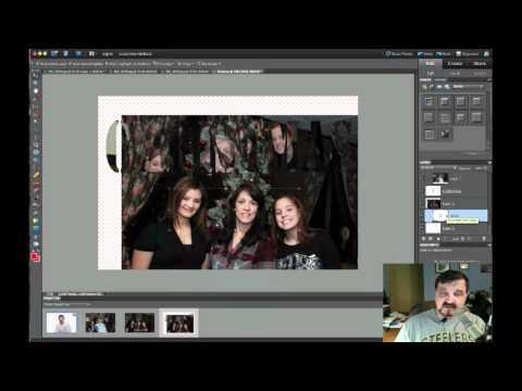 Photoshop Elements Weekly #11