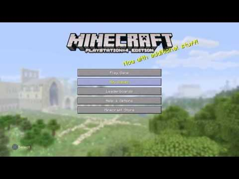 Minecraft ps4 edition hunger games servers ?!?!