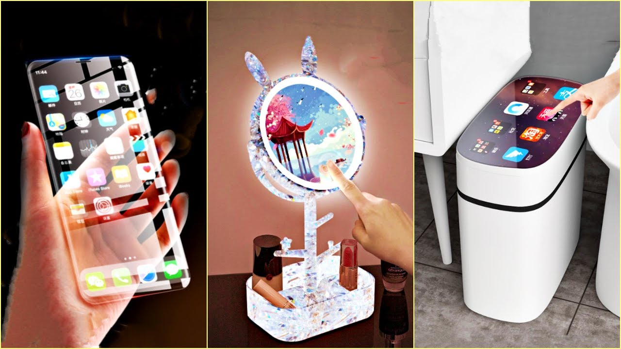 Smart Appliances, Gadgets For Every Home P(31) 🙏💪 Tik Tok China 🙏💪 Versatile Utensils