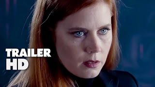 Nocturnal Animals - Official Film Trailer 2016 - Jake Gyllenhaal, Amy Adams Movie HD