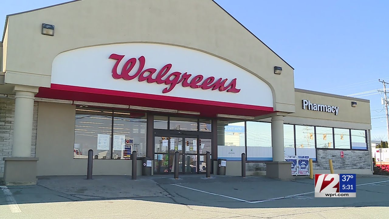 Amid confusion, Walgreens says RI teachers are now eligible for COVID-19 vaccine