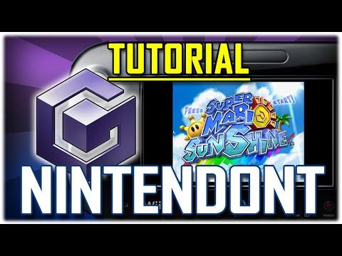 Wii U: Correr Juegos