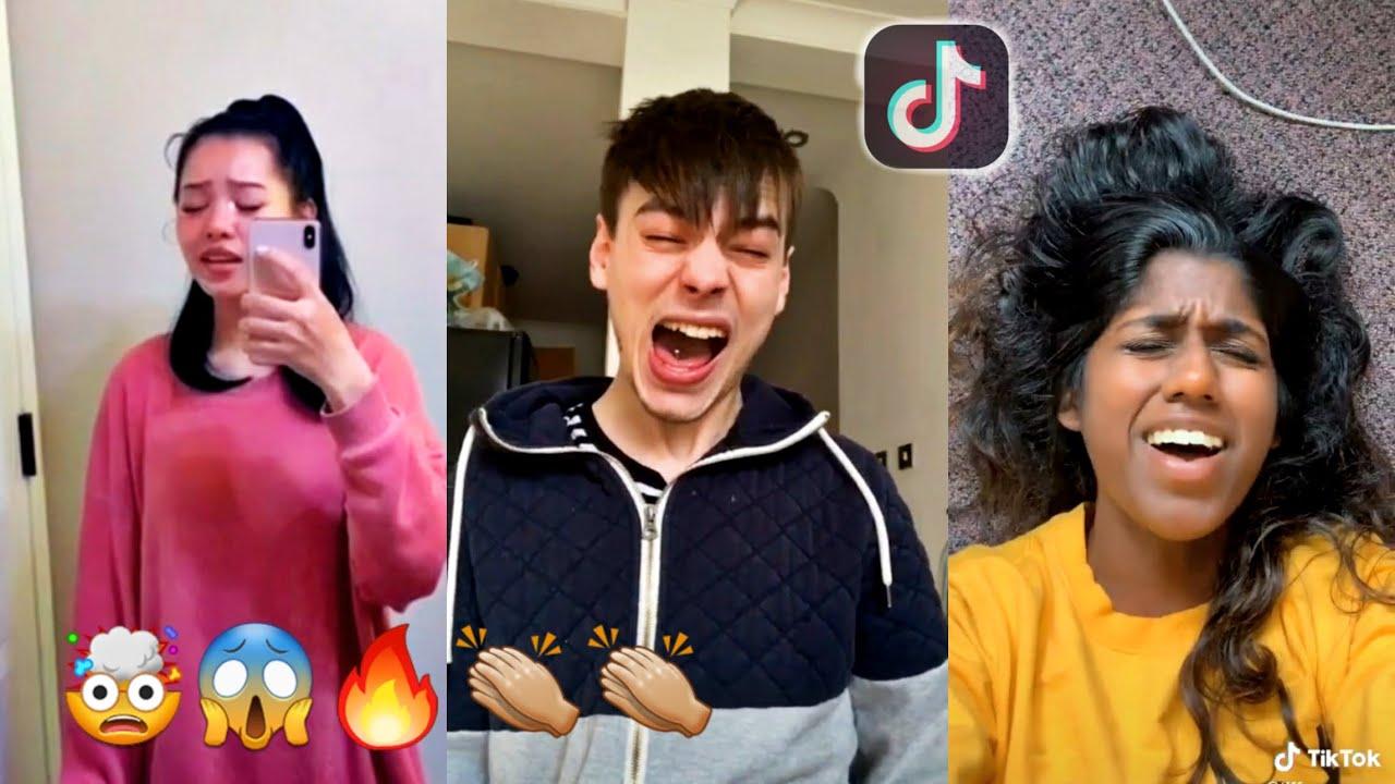 Unbelievable Voices On TikTok (Singing)
