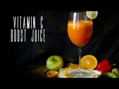 Vitamin C Boost Juice [BA Recipes]