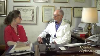 """Prof. Fernando Aiuti: """"Il nostro meraviglioso sistema Immunitario"""""""