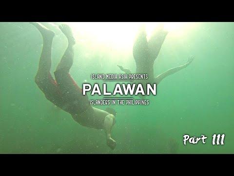Travel to Palawan (Part III)