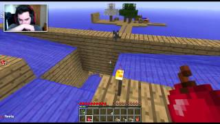 Minecraft - How to build a Mob Farm (Sky Factory 2) - PakVim