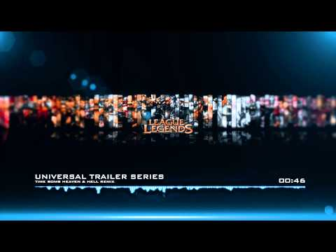 Create Custom Login Screen in League Of Legends