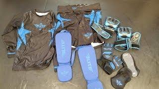 Elite Sports Muay thai gloves Videos - 9tube tv