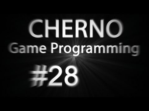 Game Programming - Episode 28 - Offsets