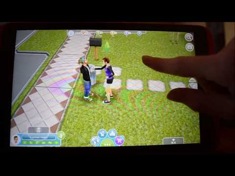 How To Make Two Sims Fall In Love For Beginners - The Sims Freeplay