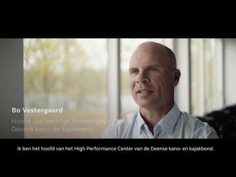 NL - Bo Vestergaard - ReSound LiNX 3D