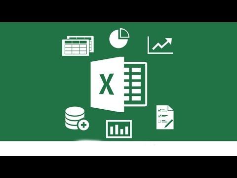 Excel: How To Get Sum of Scores with Same Text Value