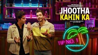 TIP 1 | Jhootha Kahina Ka | Omkar Kapoor | Sunny